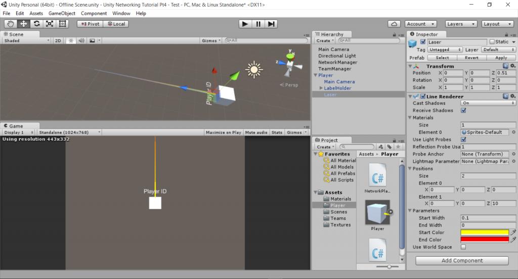 Networking – Doofah Software