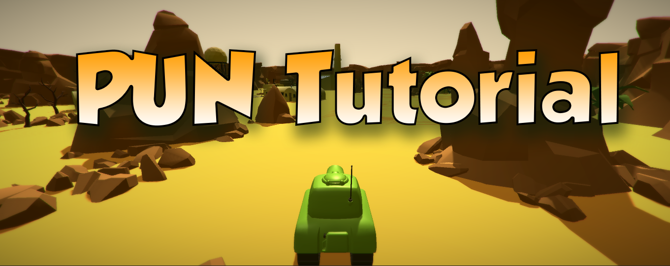 tank tutorial in unity 3d bug